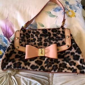 Hersey Johnson handbag